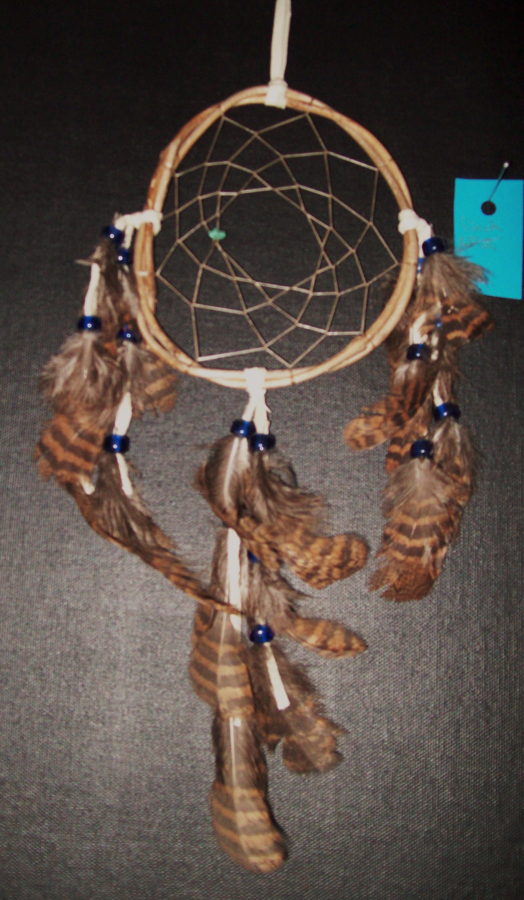 Are Dream Catchers Real Shekhinah's hand crafted dream catchers for sale 3